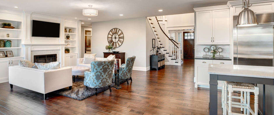 Manufacturers of custom millwork and flooring »